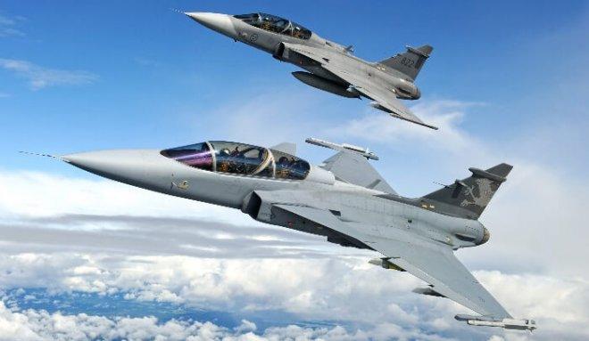 Dünyanın En Süper 10 Savaş Uçağı