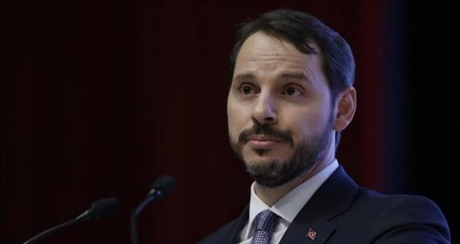 Bakan Berat Albayrak'tan enflasyonu düşürecek 7 maddelik eylem planı