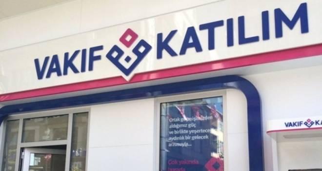 Halkbank'tan sonra şimdide Vakıf Katılım Bankası'na saldırı