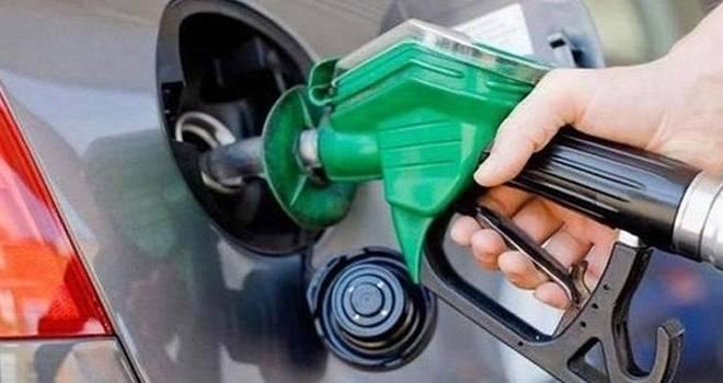 Motorinin litre fiyatında 29 kuruş indirim