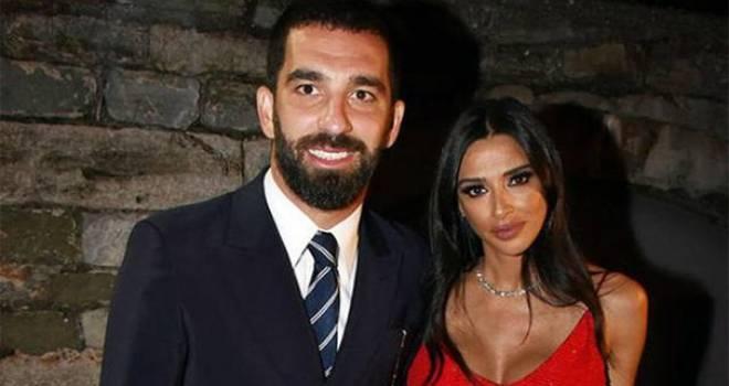 Arda Turan'ın eşi Aslıhan Doğan'dan ilk açıklama!