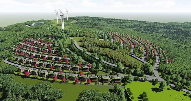 Başkan Genç'ten 'Ekolojik Köy' projesi