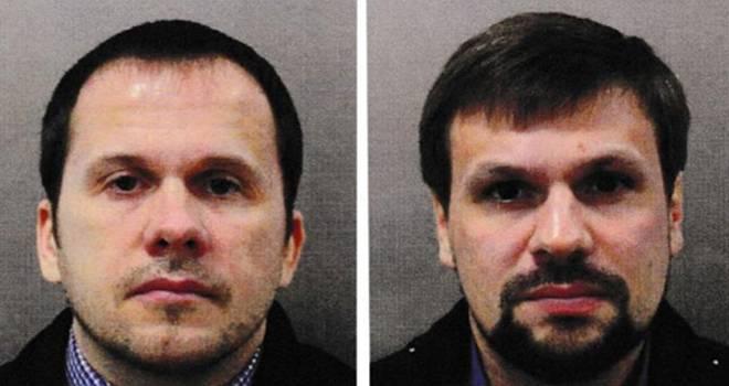 Putin'den Batı'ya Skripal resti! 'Suçlu değiller...'