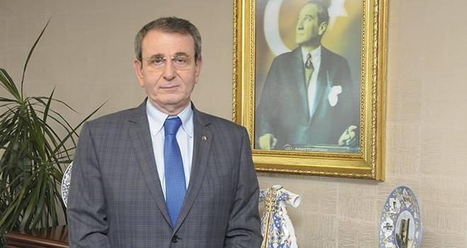 Murzioğlu'ndan 10 Kasım Atatürk'ü Anma Günü mesajı
