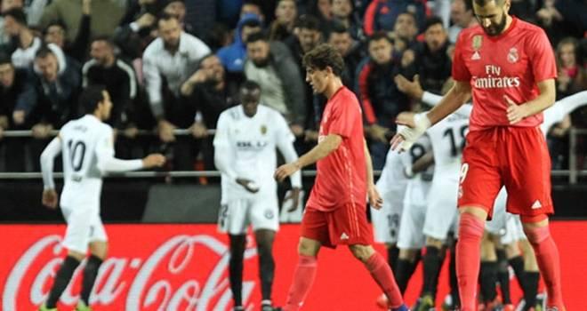 Real Madrid yılın bombasını patlattı! 100 milyon euroya...