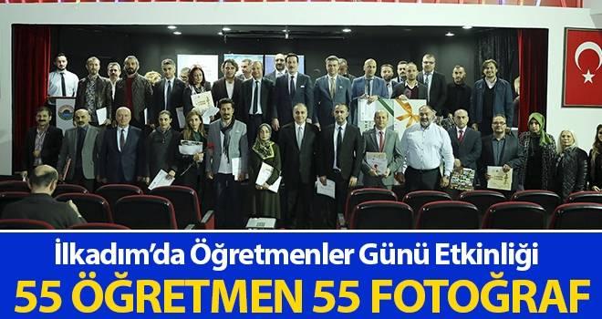 55 Öğretmen 55 Fotoğraf