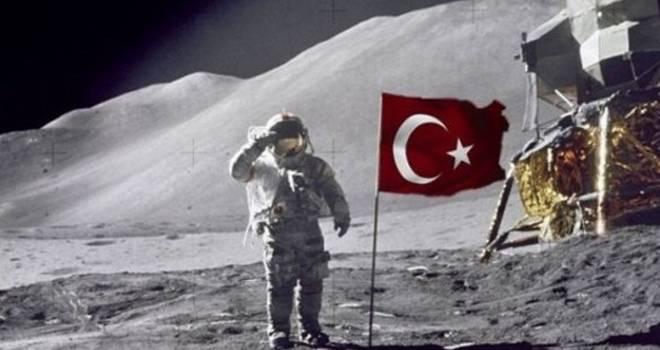 Bakan Varank: Türkiye Uzay Ajansı uluslararası ilişkileri yürütecek bir yapıda olacak
