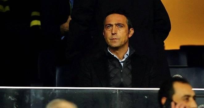 UEFA harekete geçti! Ali Koç'un açıklamaları sonrası flaş gelişme