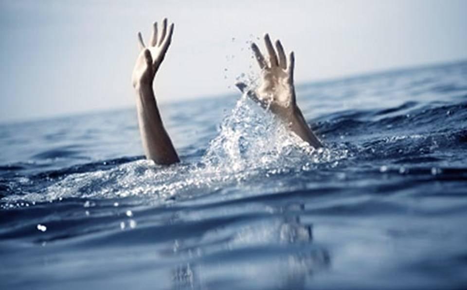 Samsun'da 1 kişi boğularak öldü!