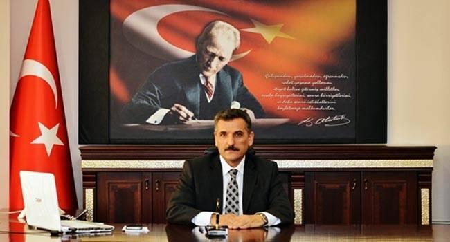Samsun Valisi Osman Kaymak ne zaman göreve başlıyor?