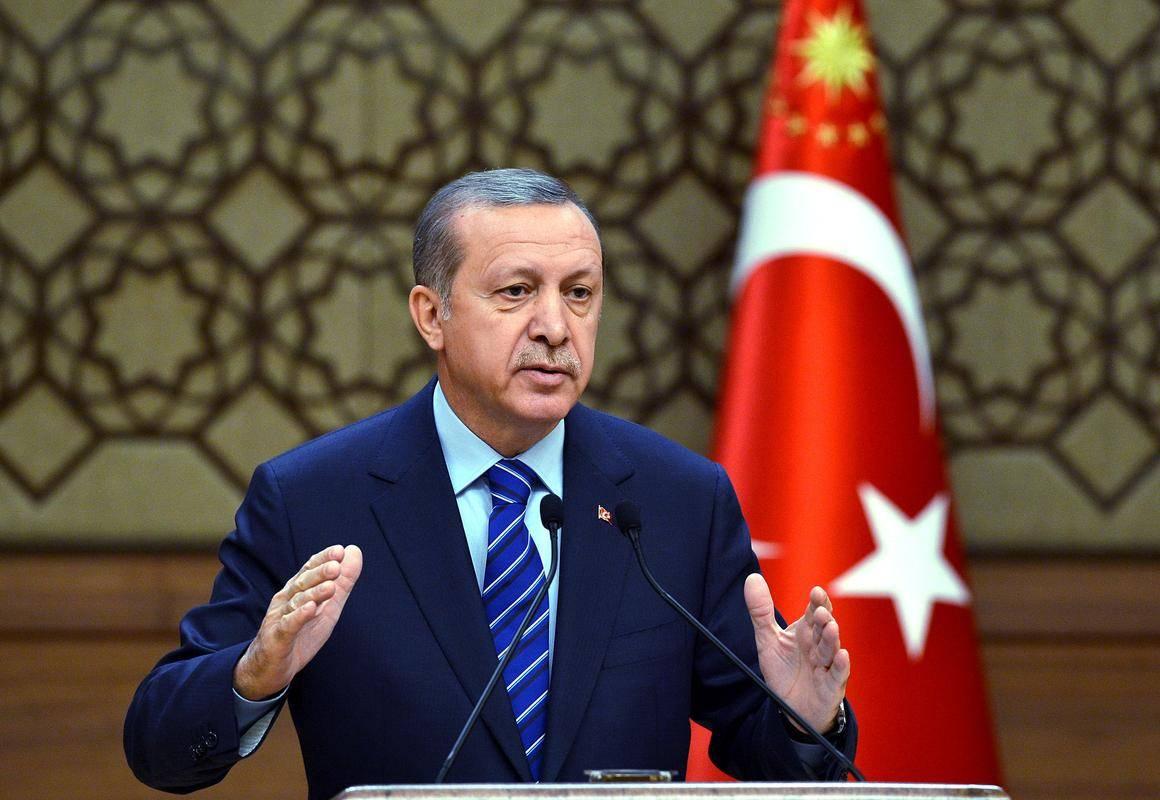 Cumhurbaşkanı Erdoğan olimpiyatlar için Samsun'a mı gelecek