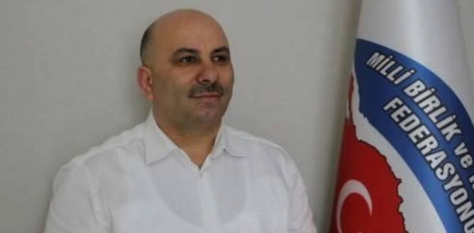 Samsunlu başkan Şehit Eren Bülbül için şiir yazdı