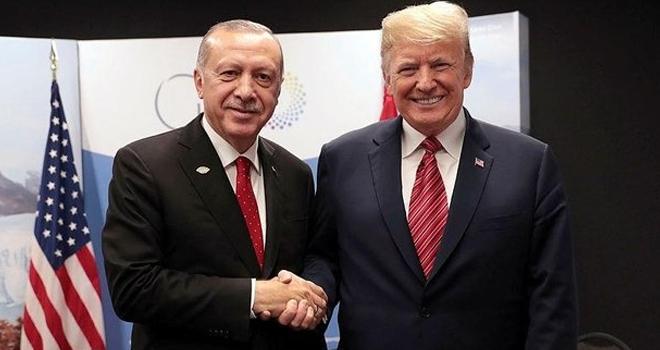 Donald Trump Temmuz ayında Türkiye'ye gelecek