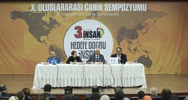 Uluslararası Psikolojik Danışma ve Rehberlik Kongresi Canik'te