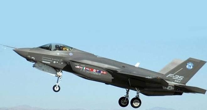 F-35'ler Türkiye'ye ne zaman gelecek? Tarih belli oldu