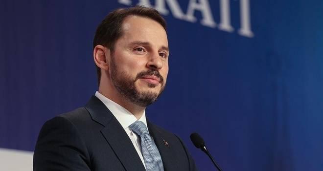 Bakan Albayrak: Yeni Ekonomi Programı finans çevrelerinde güçlü karşılık buldu