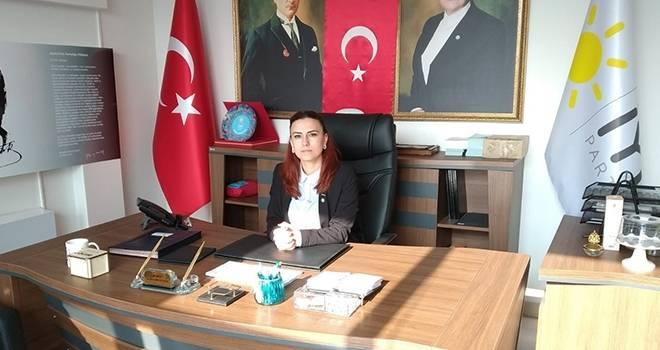 İYİ Parti İlkadım İlçe Başkanı Satar'dan Öğretmenler Günü Mesajı