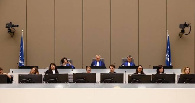 Uluslararası Ceza Mahkemesi'nden ABD'ye yanıt!