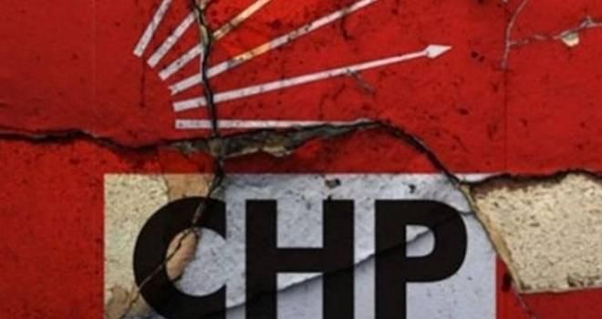 CHP'de istifa depremi! Mehmet Uğur ve 120 kişi AK Parti'ye geçti