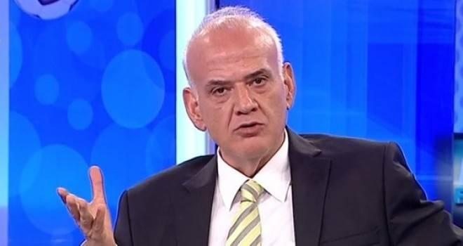Ahmet Çakar isyan etti!