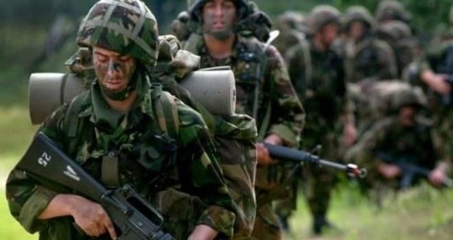 Yeni askerlik sistemine ilişkin toplantı yapıldı! Askerlik süresi kısalıyor mu?