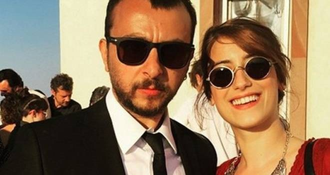 Hazal Kaya ile Ali Atay evleniyor! 5 yıllık aşk nikah masasına taşınıyor!