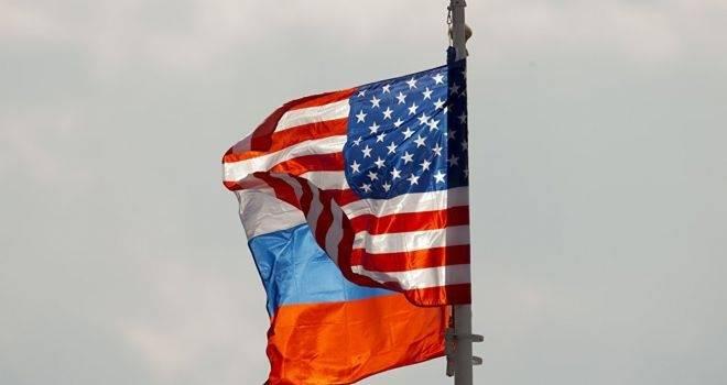 Rusya'dan ABD'ye Ekonomik Savaş ilanı olarak görürüz...