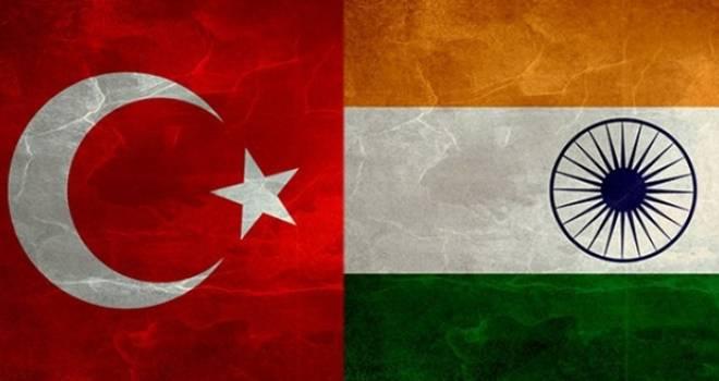 Hindistan'dan Türkiye'ye para akacak