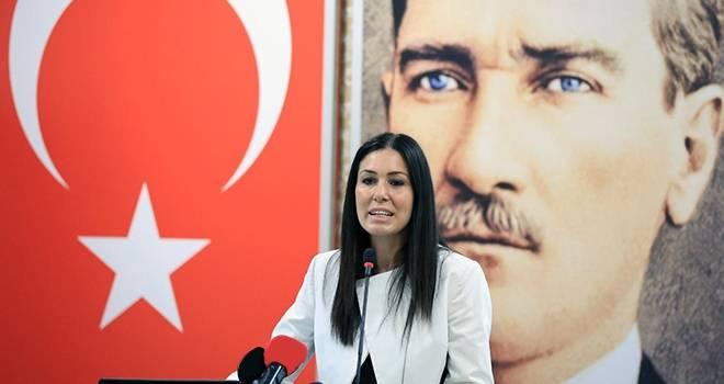 Milletvekili Karaaslan: Atatürk'ün Emanetini Daha İleriye Taşıma Hedefiyle Çalışacağız