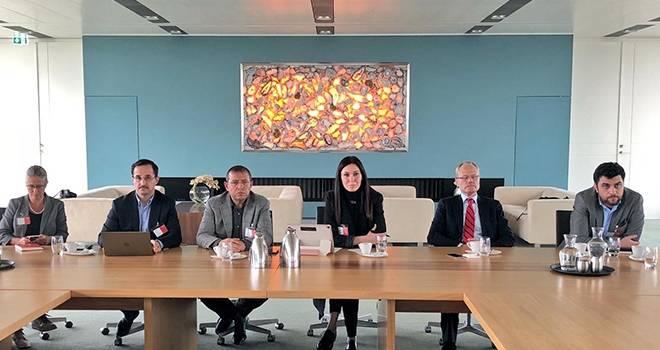 Milletvekili Karaaslan: Danimarka'dan Yeni Yatırımların ve Güçlü İşbirliklerinin Müjdesiyle Dönüyoruz