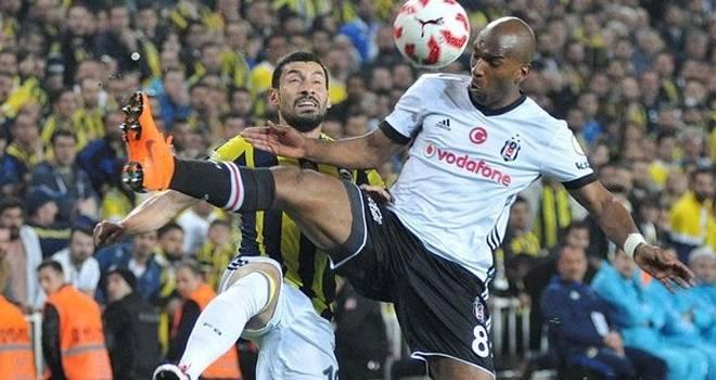 1.4 milyarlık derbi: Fenerbahçe - Beşiktaş