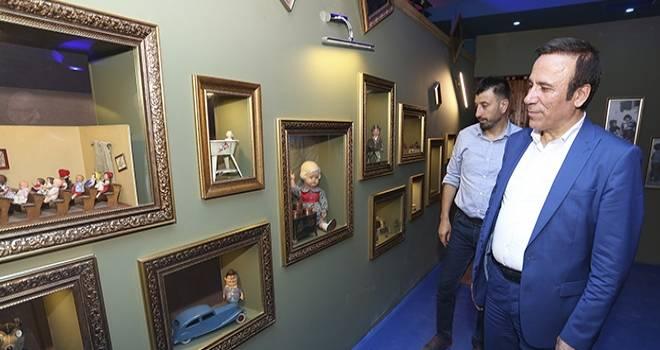 Canik'te müzeler öğrencilere ücretsiz