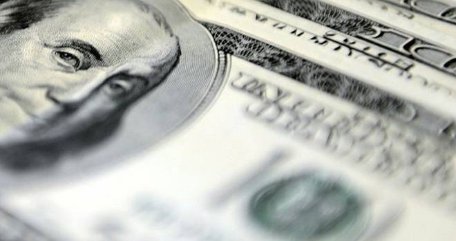 Dolar bugün ne kadar? Dolar ve Euro ne kadar? 10 Ekim 2018 Çarşamba döviz kurları