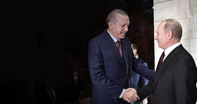 Türkiye'den tüm dengeleri değiştirecek hamle