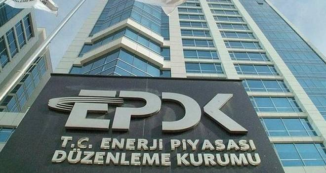 EPDK'dan Gaz Düzenlemesi