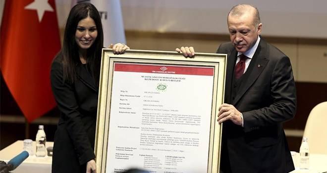 Karaaslan'dan Türkiye'de Bir İlk
