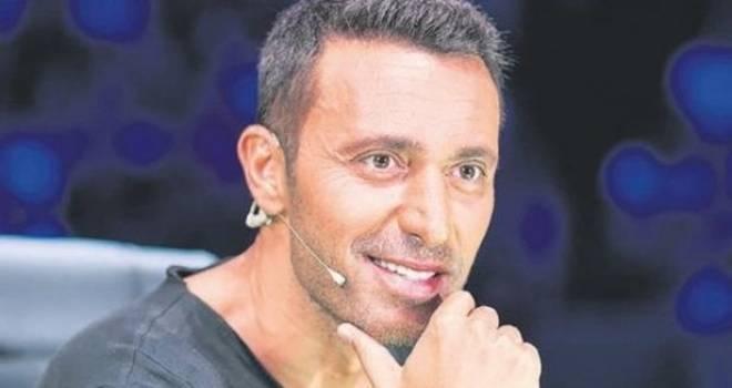 Mustafa Sandal'dan aşk itirafı