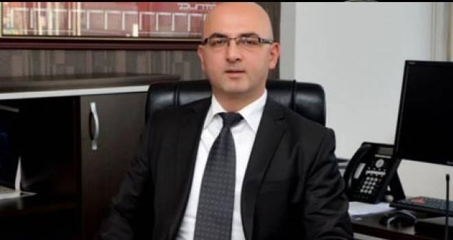 İYİ Parti'de deprem! Mehmet Fatih Eryılmaz istifa etti