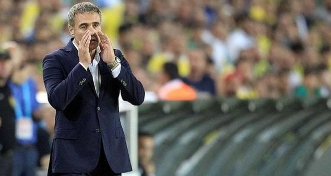 Hocasını arayan Fenerbahçe kritik kararın eşiğine geldi