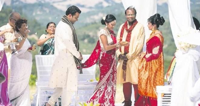 Hintlilerin Milyon Dolarlık Düğünleri