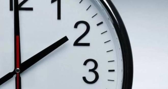 Şu an saat kaç? Türkiye'de saat kaç? Saatler geri alındı mı?