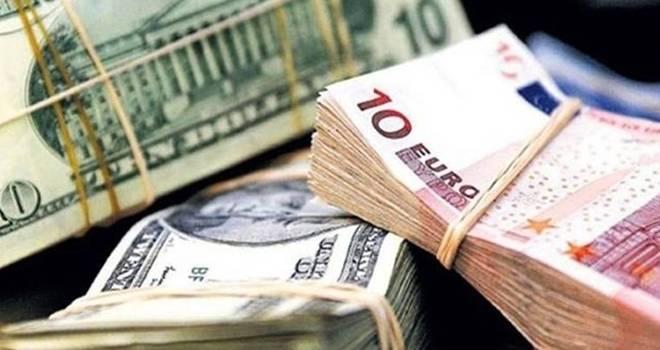 Dolar ve Euro'dan Yeni Rekor... Dolar Ne Kadar Oldu?