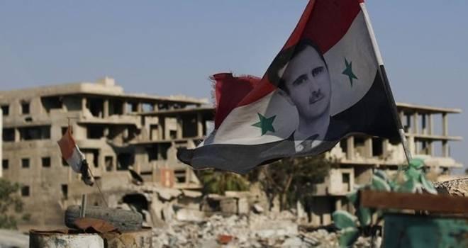 Fransız ordusu Esad'ı açık açık uyardı: Vurmaya hazırız
