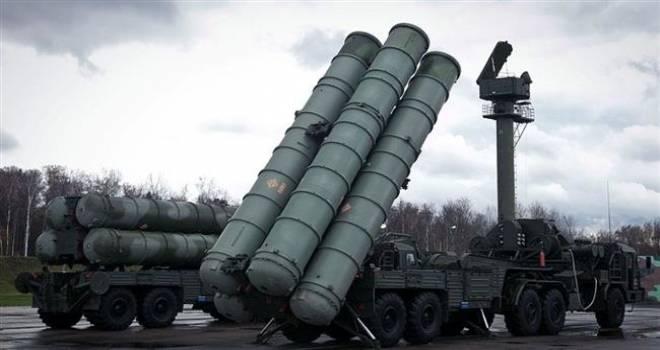 Rusya, Suriye'ye S-300 hava savunma sistemi sevkiyatı başladı
