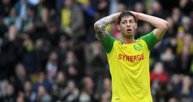 Cardiff City'li Emiliano Sala'yı taşıyan uçak kayboldu (Emiliano Sala kimdir?)