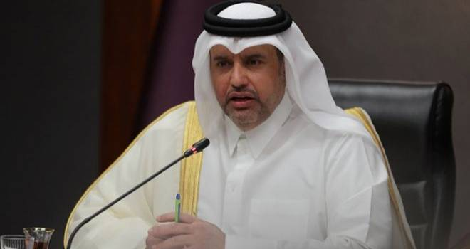 Katar'dan önemli Türkiye açıklaması!