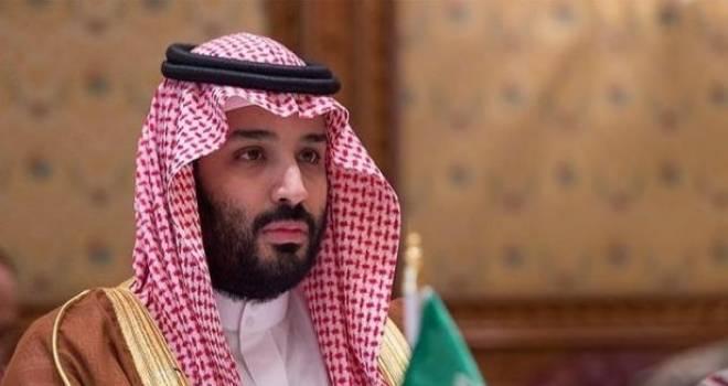 Suudi Arabistan'ın Veliaht Prensi Muhammed bin Selman'dan Türkiye'ye çağrı