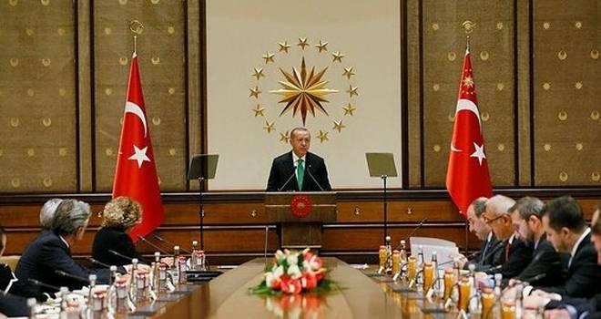 ABD'li şirketlerden güven mesajı: Türkiye bölgedeki merkez ülke