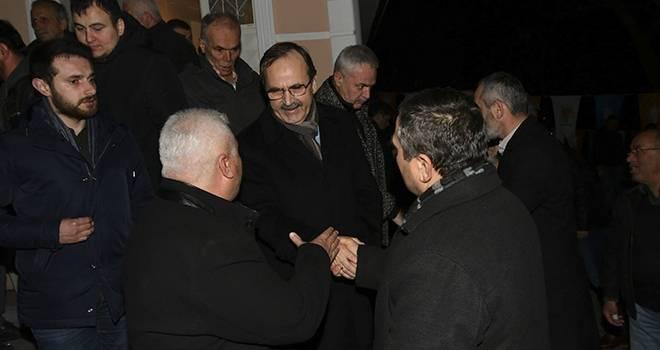 Başkan Şahin: Atakum Turizmin Merkezi Olacak!..