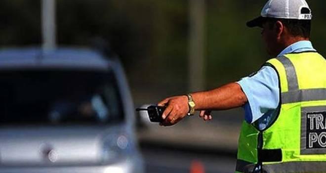Milyonlarca araç sahibini ilgilendiriyor! Artık 2 bin 500 lira cezası var